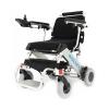 Wollex W807 (Lityum Batarya)  Akülü Tekerlekli Sandalye
