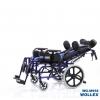 Wollex W958 Özellikli Çocuk Manuel Sandalye
