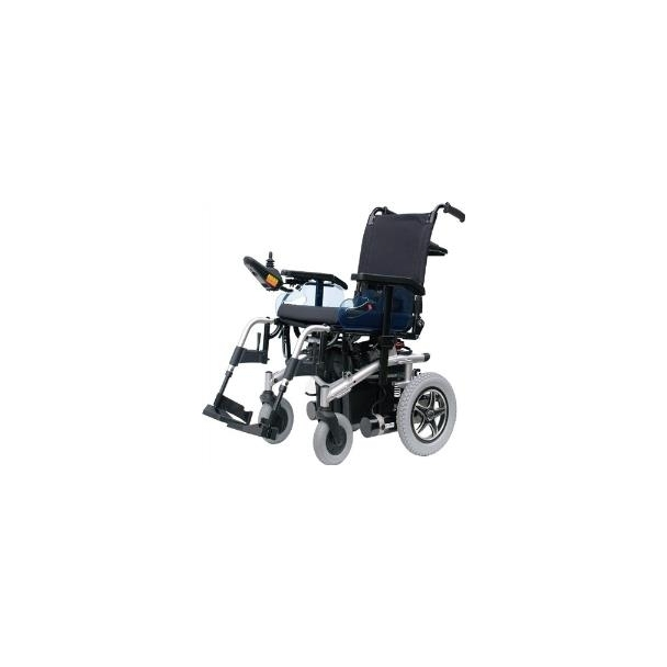 Van OS Excel X-Power 30 Akülü Tekerlekli Sandalye