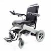 Wollex WG-P140 Akülü Tekerlekli Sandalye